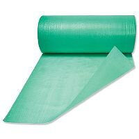 Jiffy Bubble Wrap Roll Green 750 x 75m