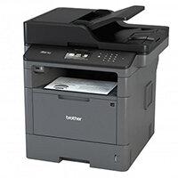 Brother MFC-L5750DW Pro 4-In-One Mono Laser Printer Fax Auto Duplex Network Wireless