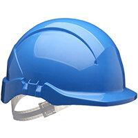 Centurion Concept R/Peak Safety Helmet Light Blue Ref CNS08LBA