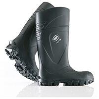 Bekina Steplite X Safety Wellington Boots Size 12 Black Ref BNX2900-808012