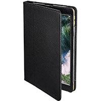 Hama Bend Tablet Case Polyurethane Black for Apple iPad 9.7 2017