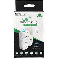 Ener-J WiFi Smart Plug Ref SHA5264
