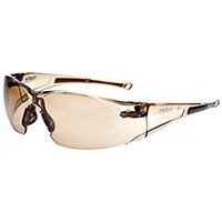 Bolle Rush RUSHPSI Safety Glasses Twilight Ref BORUSHTWI
