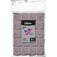 Brillo Soap Jumbo Pads Ref 75856 Pack of 20