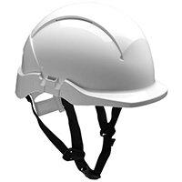 Centurion Concept Linesman Safety Helmet White Ref CNS08WL