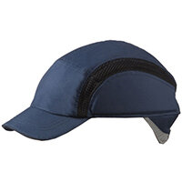 Centurion Airpro Baseball Bump Cap Navy Blue Ref CNS38NB