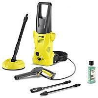 Karcher K2 Premium Home Pressure Washer 1.673-301.0