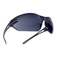 Bolle Slam SLAPSF Safety Glasses Smoke Ref BOSLAPSF