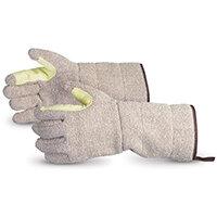 Superior Glove Cool Grip Bakers Glove 15inch Ref SUTBG-6