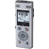 Olympus DM-720 Dictation Machine Silver
