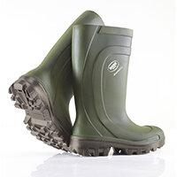 Bekina Thermolite Wellington Boots Size 6 Green Ref BNZ030-917306