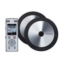 Bundle: Olympus DM-720 Meet and Record Kit Large
