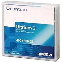 Quantum LTO-3 Data Tape 400GB Native/ 800GB Compressed