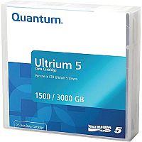Quantum LTO-5 Data Tape 1500GB Native/ 3TB Compressed