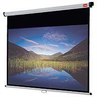 Nobo DLP LCD Projection Screen Widescreen 16:10 W1750 x H1093mm 1902550