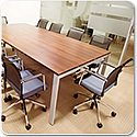 1E Boardroom Fitout By Huntoffice Interiors