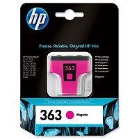 HP 363 Magenta Inkjet Cartridge C8772EE