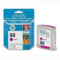HP 88 Magenta Ink Cartridge 9ml C9387AE