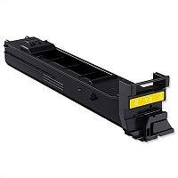 Konica Minolta A0DK251 Yellow Laser Toner
