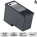 Dell CH883 Photo Black High Capacity Series 7 Ink Cartridge GR274 592-10226