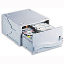 Esselte Media Storage Box