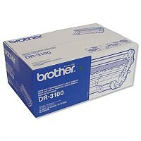 Brother DR-3100 Black Laser Drum Unit DR3100