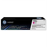 HP 126A Magenta Laser Toner CE313A
