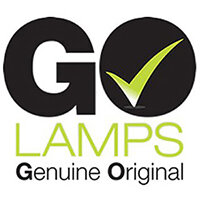 GO Lamps - UHP projector lamp 210W