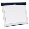Nobo Barracuda Magnetic Desktop Whiteboard with B1 Flipchart