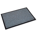 Outdoor Entrance Mat 600x900mm Grey Doortex Twister