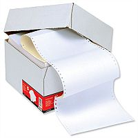 2 Part Listing Paper Carbonless A4 1000 Sheets 5 Star