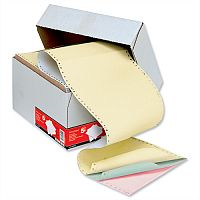 4 Part Carbonless Listing Paper A4 500 Sheets 5 Star