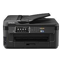 Epson WorkForce WF-7610DWF A3 Business Inkjet Wireless Multifunction All in One Printer