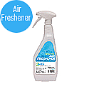 2Work Air Freshener Non Aerosol Light Fragrant Scent Trigger Spray 750ml (Pack 1) 812
