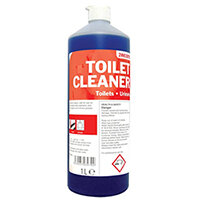 2Work Toilet Cleaner 1 Litre Pack 1 510 2W03979