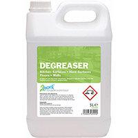 2Work Kitchen Cleaner Degreaser 5 Litre 2W03999