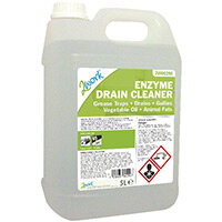 2Work Enzyme Drain Maintainer 5 Litre Pack of 1 470 TFN