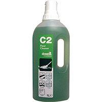 DoseIT C2 Floor Cleaner 1 Litre Pack 8