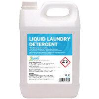 2Work Liquid Laundry Washing Detergent 5L Auto Dosing 2W72375