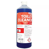 2Work Daily Use Perfumed Toilet Cleaner 1L Pack 12