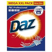 Daz Washing Powder Mega XXL Box 85 Washes