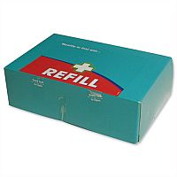 Wallace Cameron BS8599-1 Small First Aid Kit Refill Food