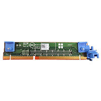 Dell 2 - Riser card - for PowerEdge R630