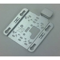Cisco - Network device mounting bracket - for Aironet 702i Controller-based, 702i Standalone, 702W
