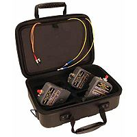 FiberTEK FDX MM LED SM 33-990-FA04