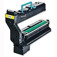 Konica Minolta 1710582-002 Yellow Laser Toner