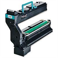 Konica Minolta 1710582-004 Cyan Laser Toner
