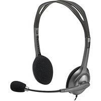 Logitech Stereo H111 Headset