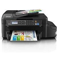 Epson EcoTank ET-4550 Wireless All in One Multifunction Inkjet Printer Duplex
