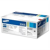 Samsung MLT-D205S Black Laser Toner Cartridge Original